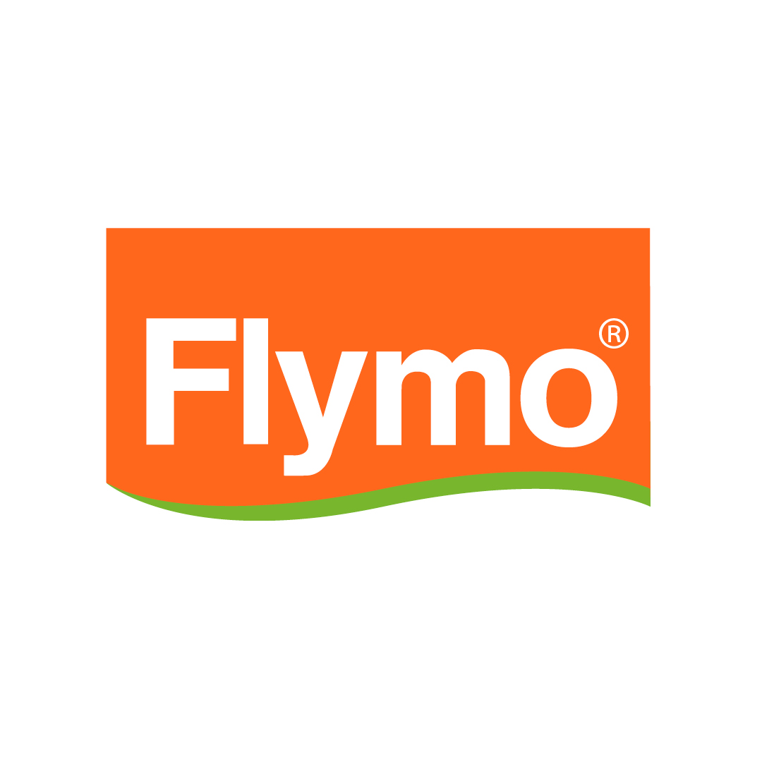 Flymo logo