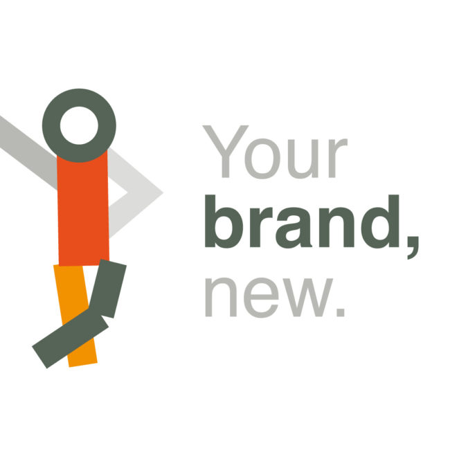 Your Brand, New Animation