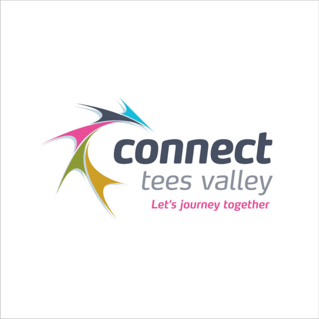 Connect Tees Valley Brand
