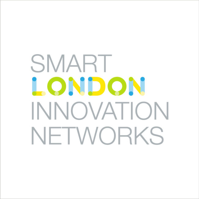 SmartLondon Innovation Networks