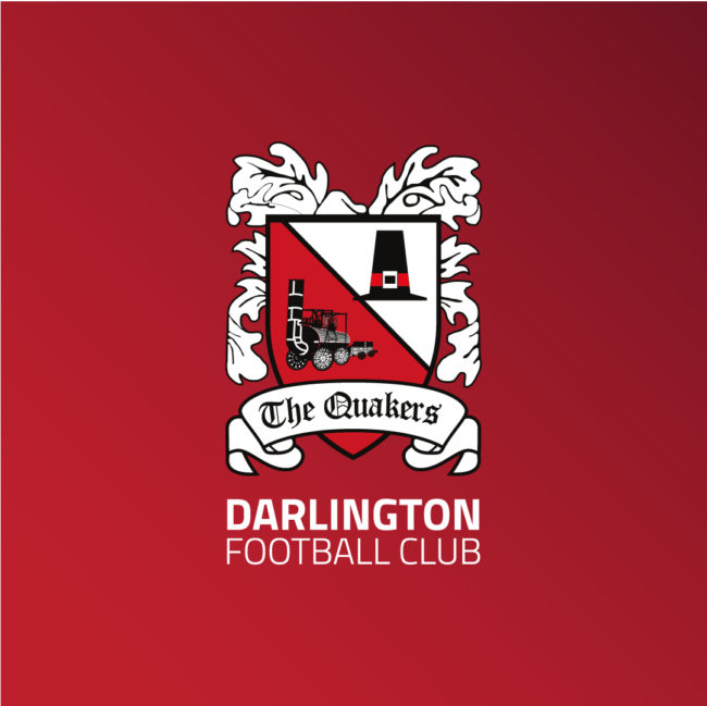 Darlington FC Commercial Brochure