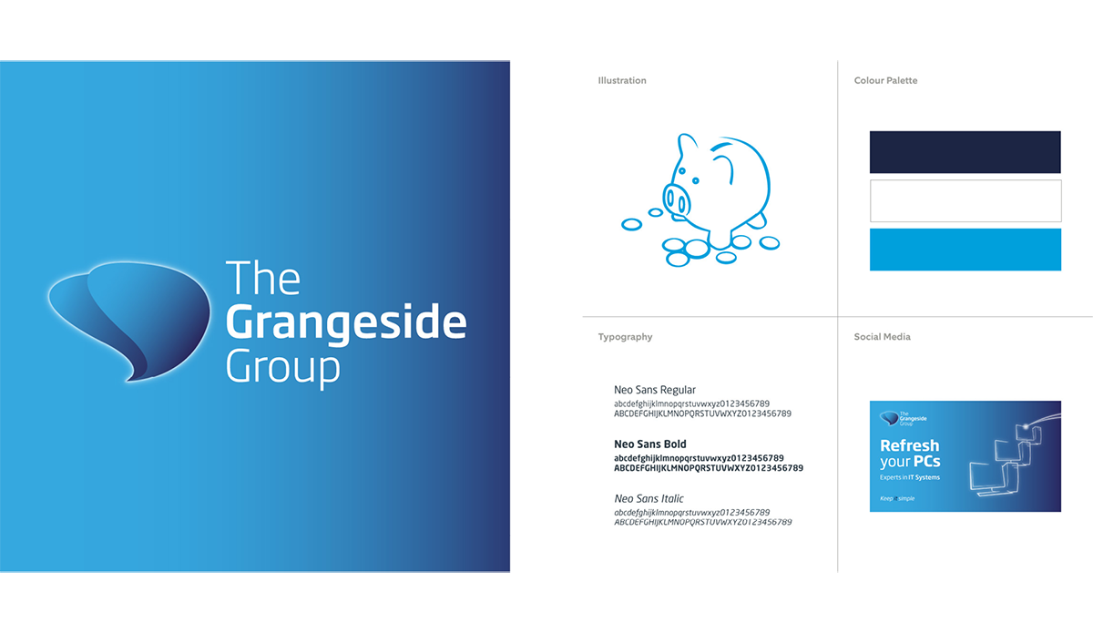 The Grangeside Group