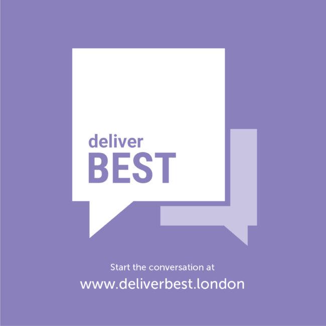 Deliver Best