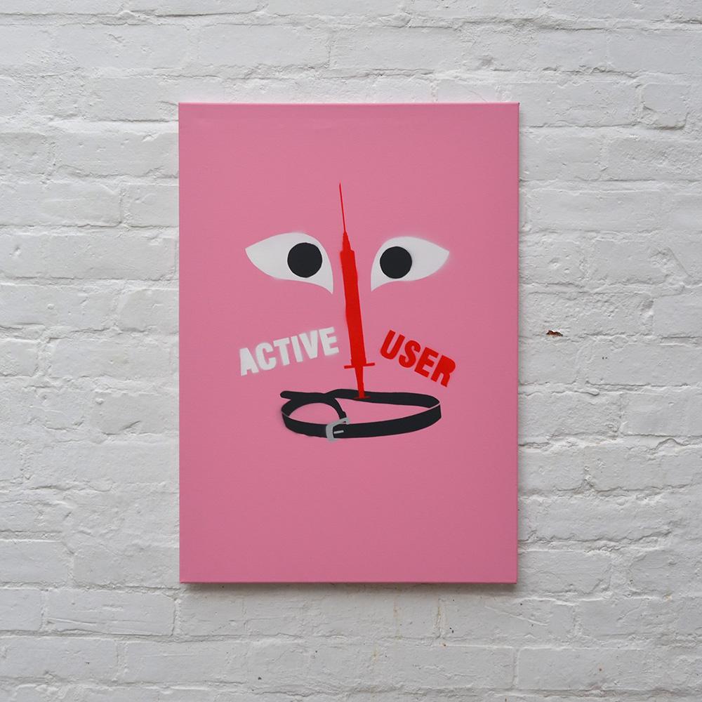 Active User