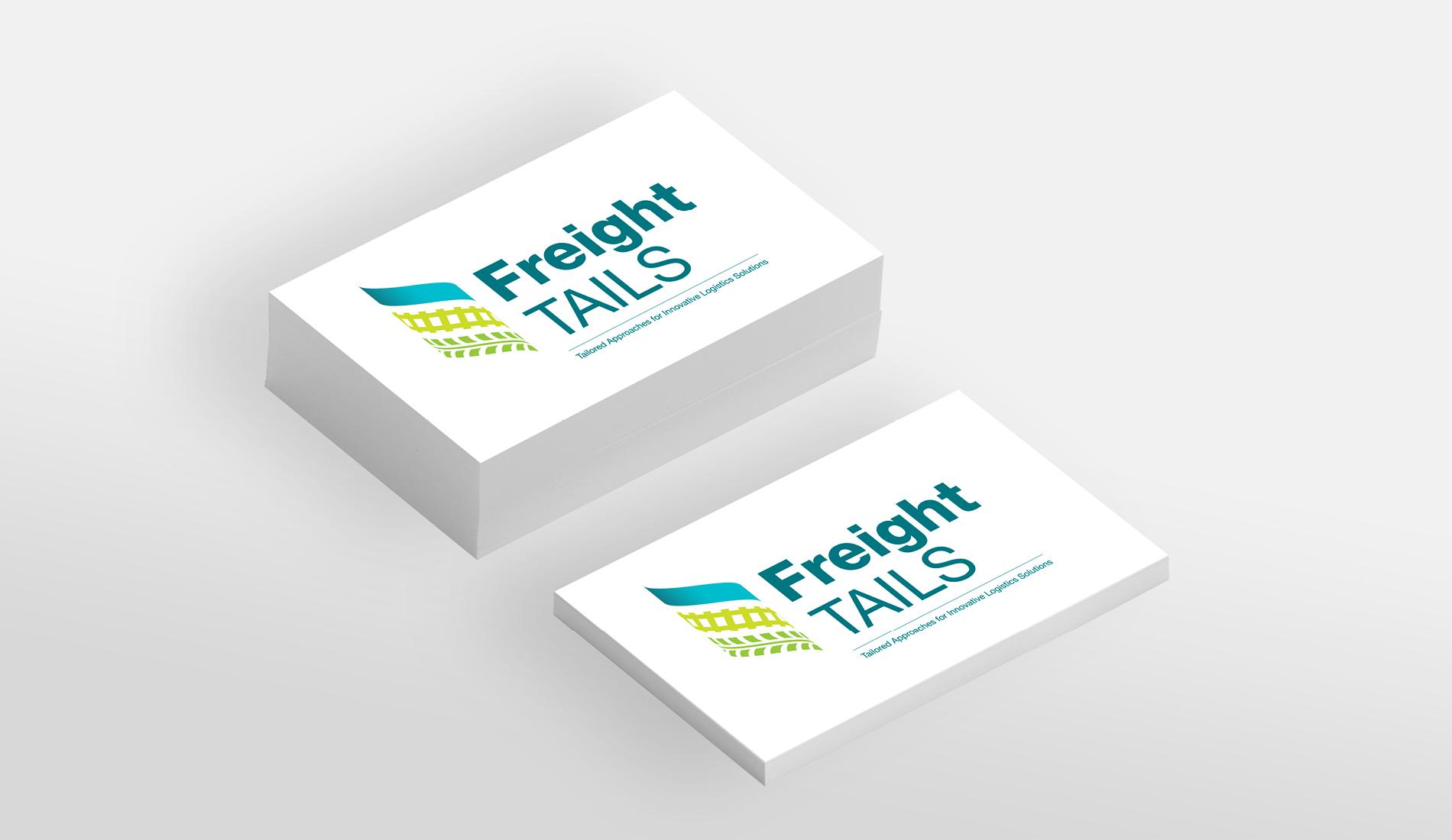 FreightTAILS Cards