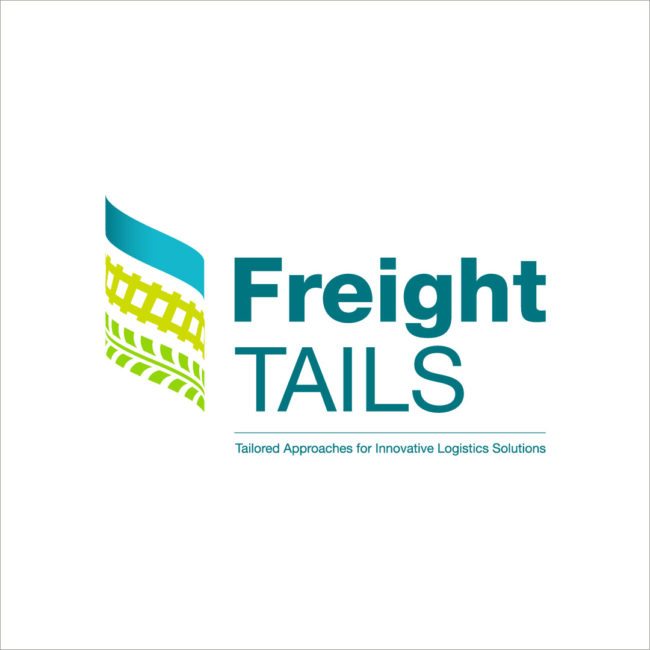 Freight TAILS Branding