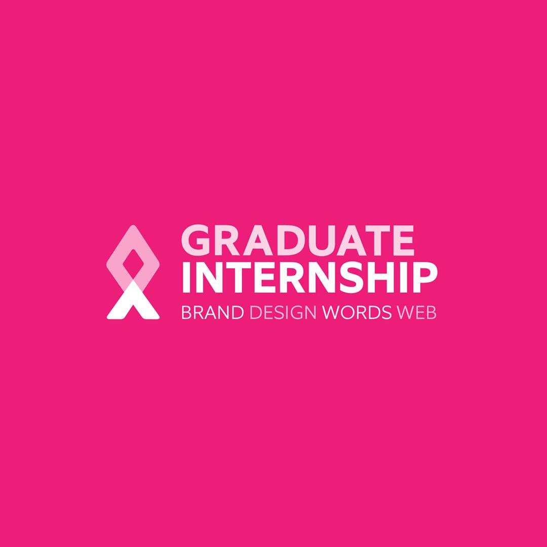Graduate Internship: graphic design at The Unknown Creative