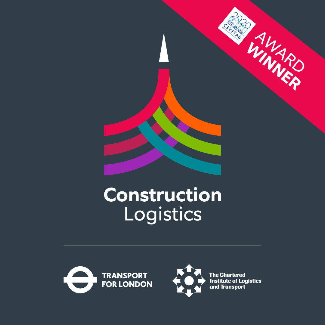 Award-winning design for Transport for London