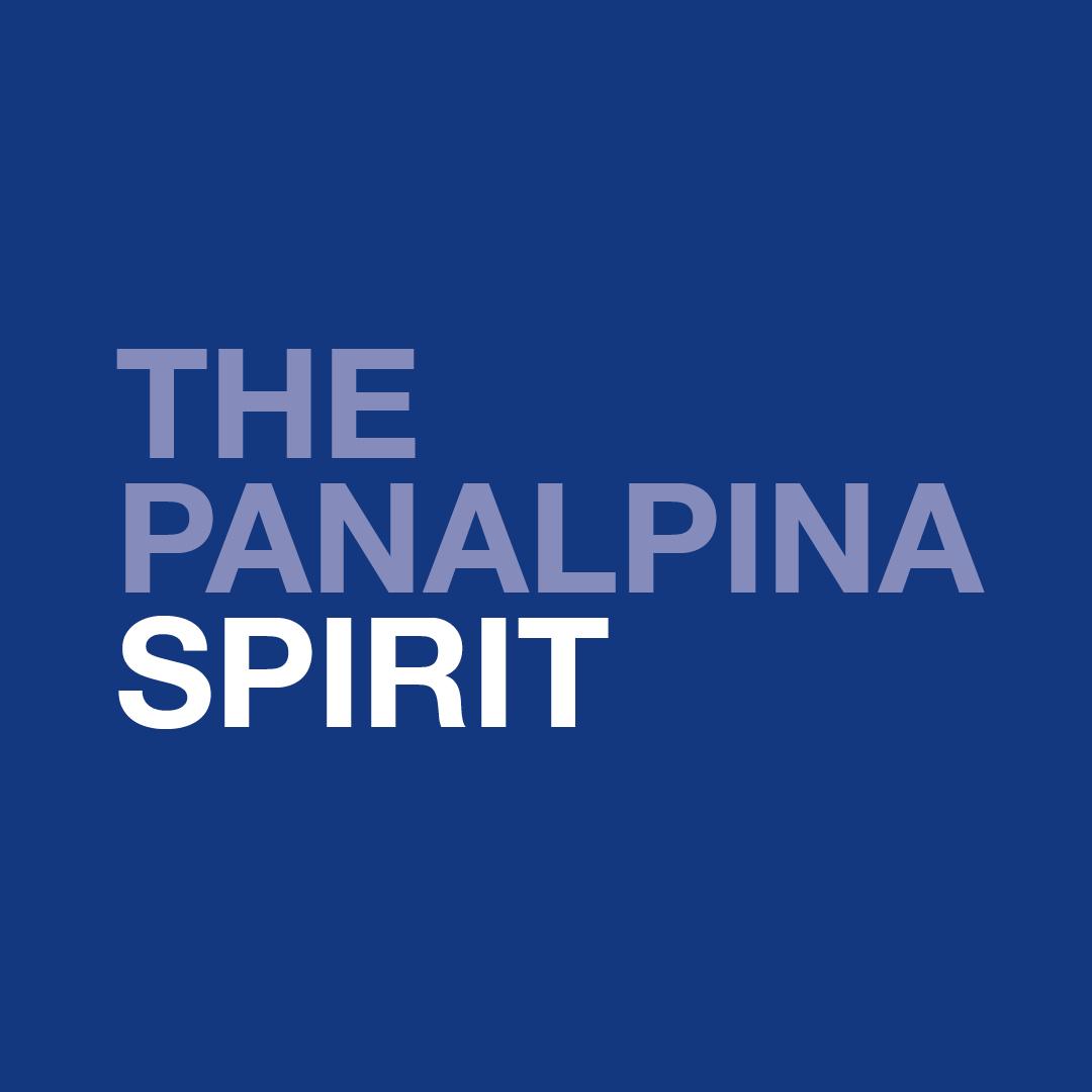 Panalpina Spirit